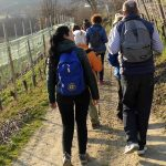 trekking and walks in the langhe and roero