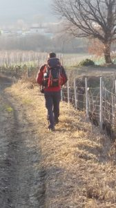 trekking in langa anche in inverno
