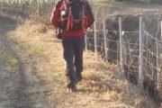 trekking in the Langhe also in winter