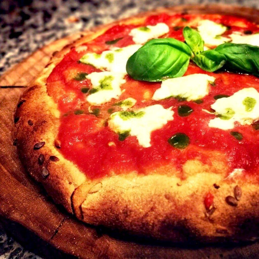 pizza e vino le notti del fermento