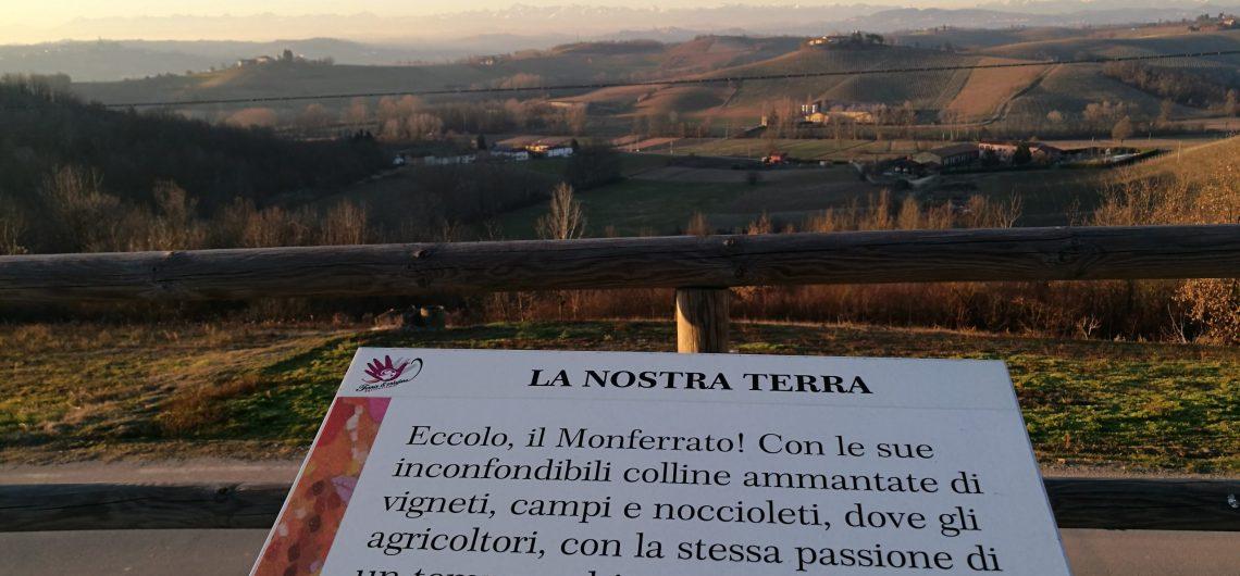 Il Monferrato si offre a te