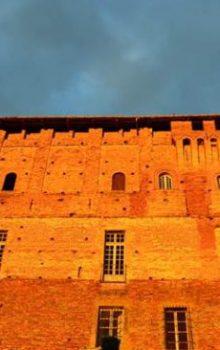 Monticello Castello