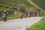 Tour in Vespa nelle Langhe