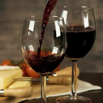 A glass of Good Wine!
