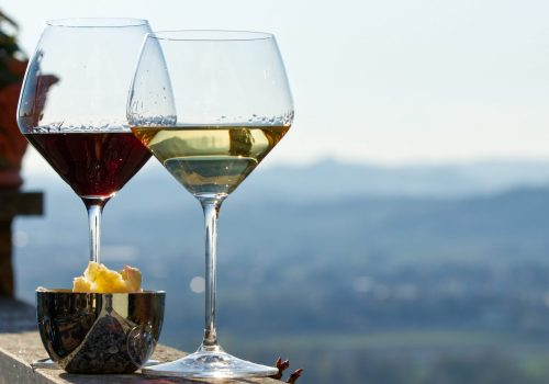 week end nelle langhe con spa