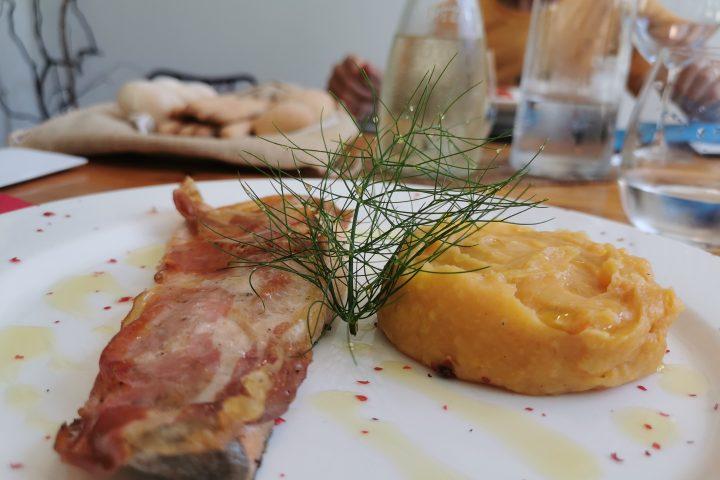 Pranzo Agritrutta Monregalese