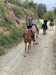 gift idea horseback riding