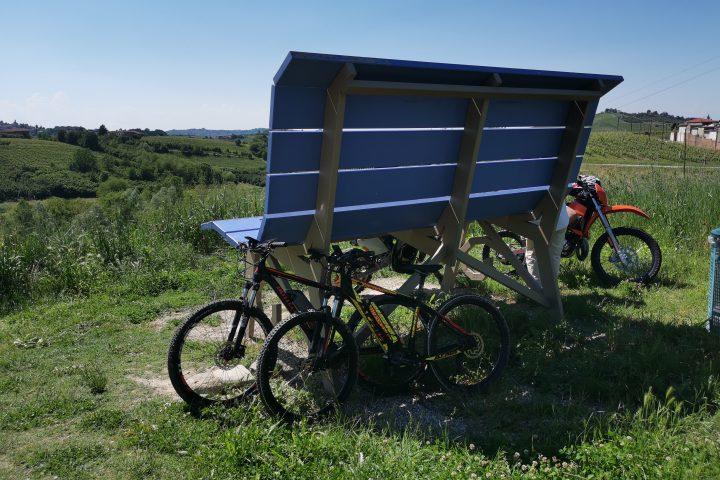 Langhe e-bike holidays