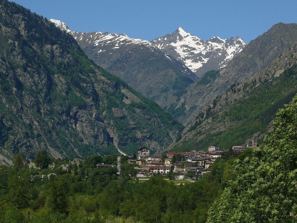 Valle Stura - Vinadio