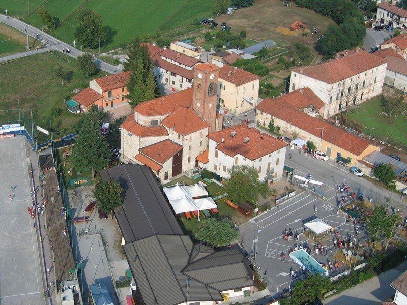 Frazione San Biagio - Piemonte