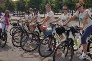 E-bike Tour for your bridal shower