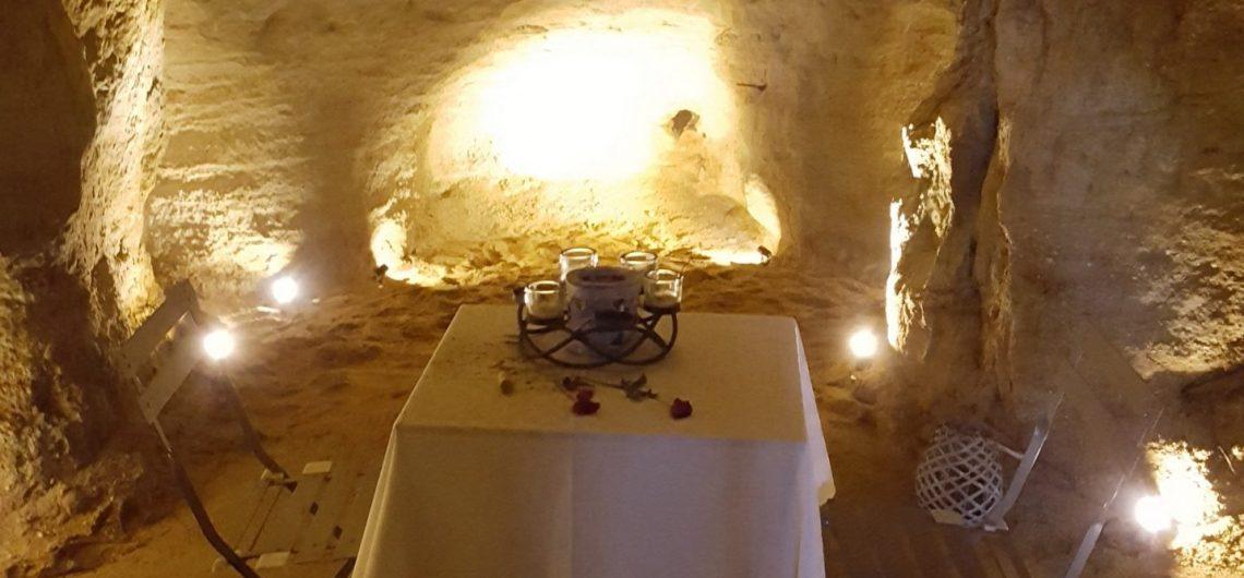 Cena romatica per il tuo Viaggio di nozze in Italia