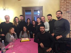 compleanno nelle langhe