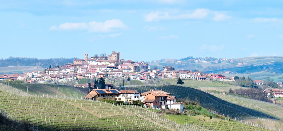 Tips to Create the Best Piedmont Wine Tours in the Langhe Region