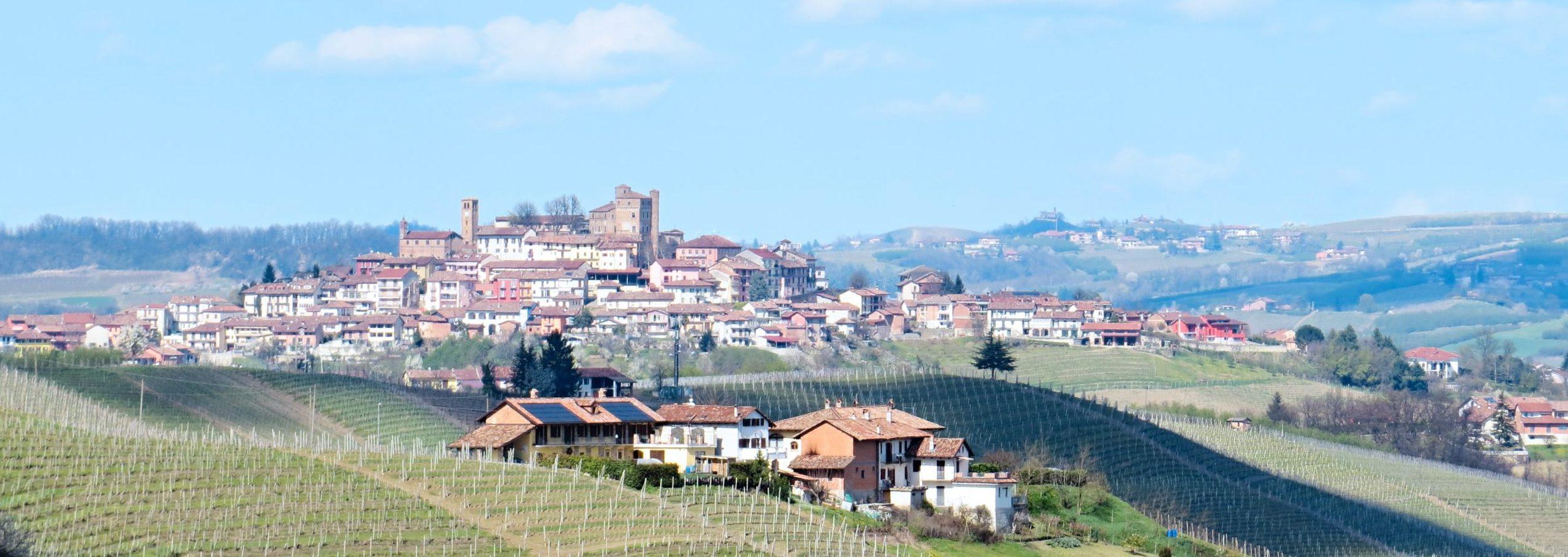 Weekend Piemonte: Un fine settimana tra cibo e vino