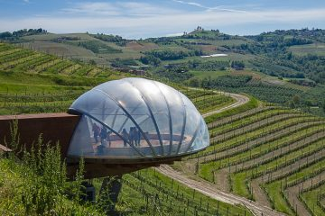 langhe weekend