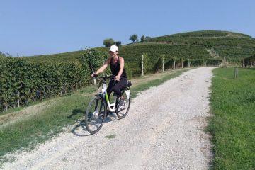 vacanze in bicicletta langhe