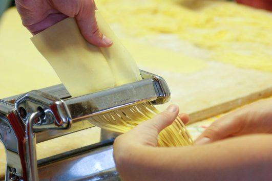 Corso di cucina in Agriturismo langhe