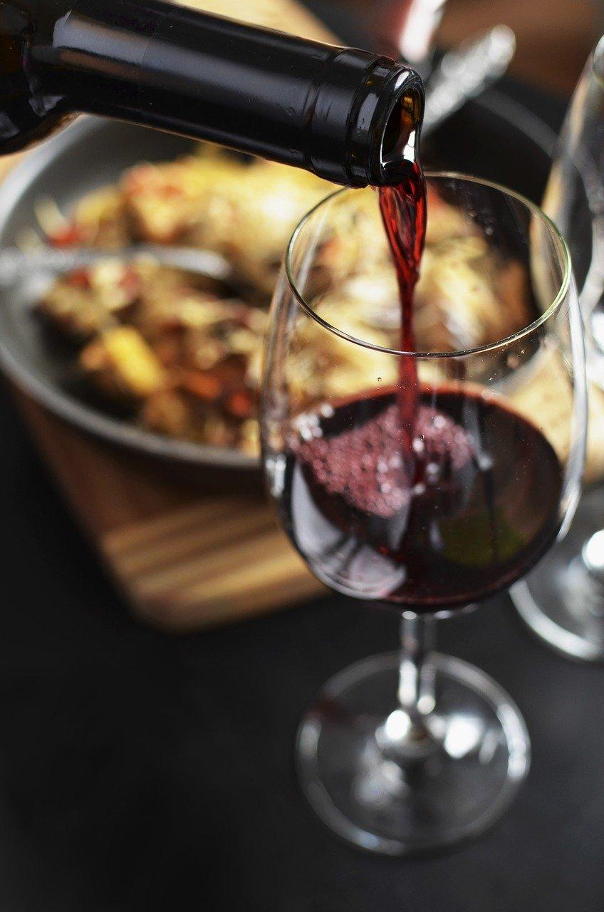 Barbaresco-wine