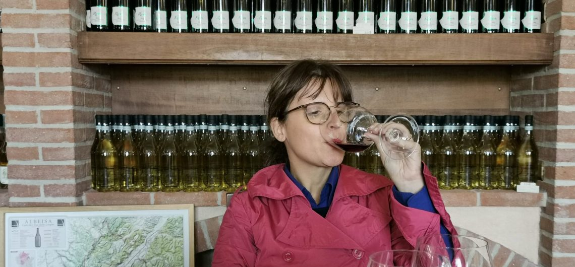 "Best  ""to do Things"" in Piedmont, Northern Italy: Wine Tasting"