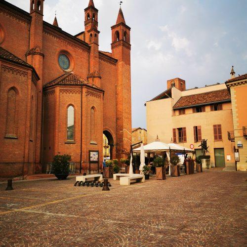 Cathedral Alba Slowdays