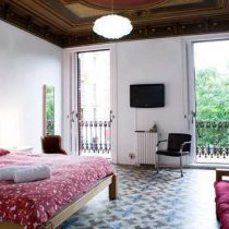 BLUEBERRY ROOMS SLOWDAYS WEEKEND NELLE LANGHE