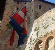 Castiglione Falletto Il Castello
