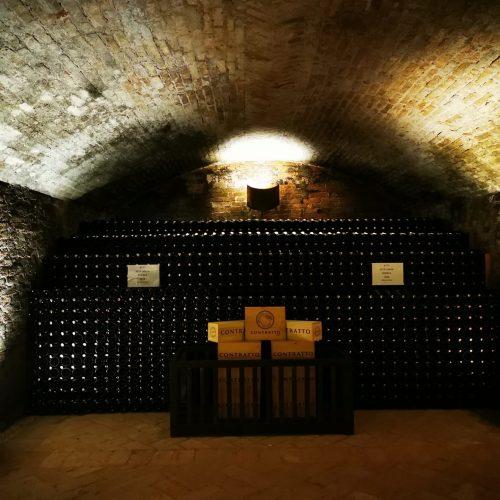 Cattedrali del vino