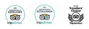 2018 2019 2020 Tripadvisor