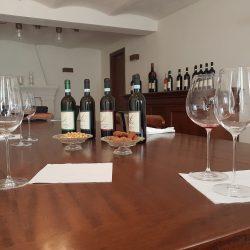 Little winery Fantastic wine