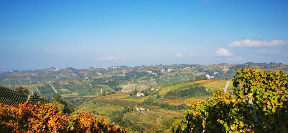 Langhe journeys
