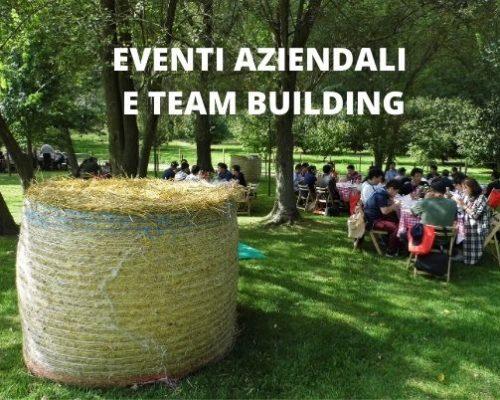 EVENTI AZIENDALI E TEAM BUILDING NELLE LANGHE