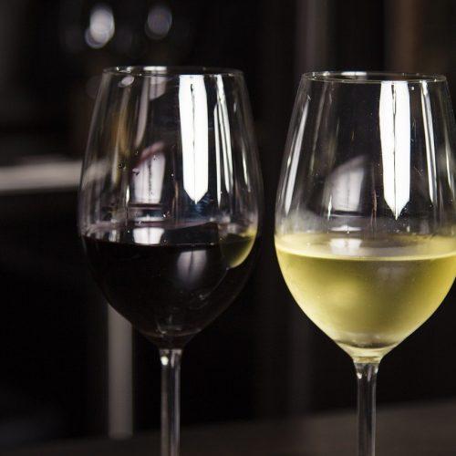 vini rossi e bianchi delle langhe