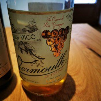 Vermouth Vico